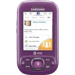 Double Sim Mobile Phone (Samsung)