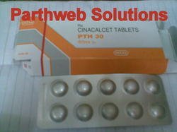 PTH (Cinacalcet Tablets)
