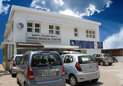 Orthopedic Surgeon and Physiotherapy in Chennai