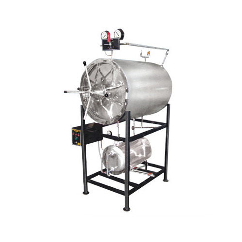 Horizontal Autoclave at Best Price in India