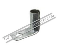 Angle Compression Cable Lugs (90 Angle) (DIN 46235)
