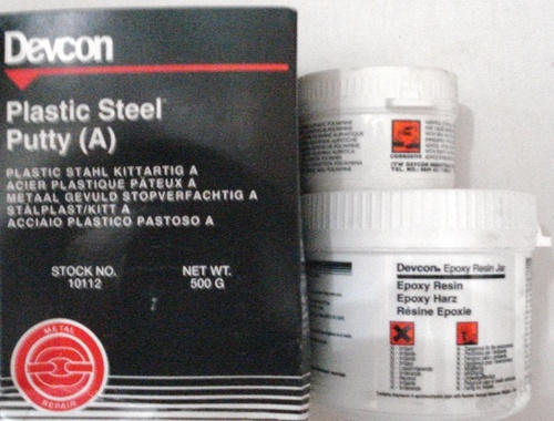Devcon Plastic Steel Putty A At Rs 2999 Piece Metal