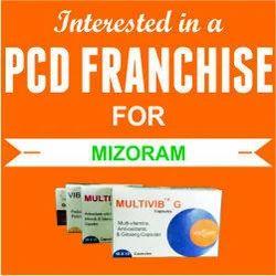 Pharma PCD in Mizoram