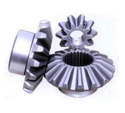 Forged & Machined Gears