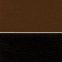 Maroon Seat PVC Leather Cloth