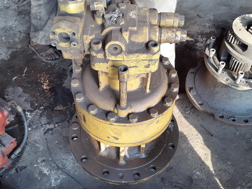 Caterpillar Cat 320 C 320 D Swing Motor Salasar Impex