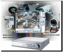 IP CCTV Systems