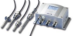 DMT340 Dew Point And Temperature Transmitters