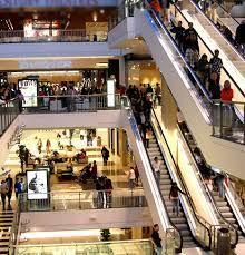 Mall Development  Positioning