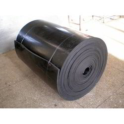 Pure Neoprene Rubber Sheet