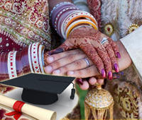 Kids Education & Marriage Planning Service