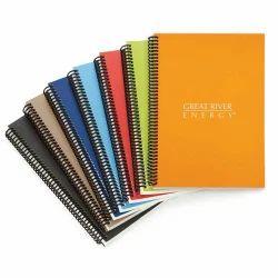 spiral notebook at rs 35 piece spiral notebooks id 6817494248