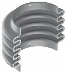 PTFE Bellows O Ring