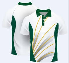 Sublimated Cricket T Shirts क र क ट ट शर ट In Gurgaon Sr Sports Wear Id 6858924048