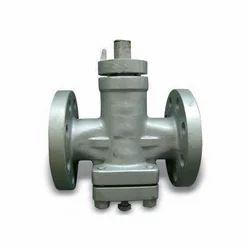 Pressure Balanced Lubricated Plug Hydraulic Valves