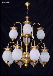 Handicraft Chandelier