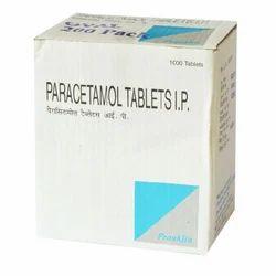 Paracetamol Tablet I.P.