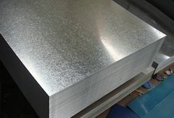 Galvanized Steel Sheets