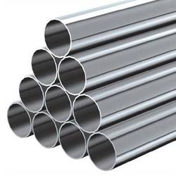 Inconel 909 Pipes