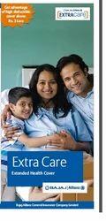 Extra Care Bajaj Allianz Mediclaim Policy