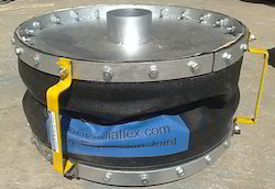 Non Metallic Expansion Joints
