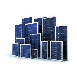 Solar Photovoltaic Modules In Secunderabad सोलर