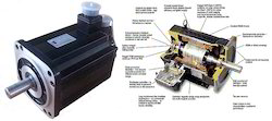 AC Servo Motor Rewinding Service