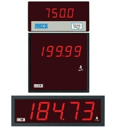 4.5 Digital Ammeter & Voltmeters