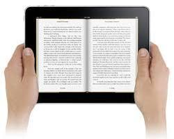 Digital Book Publishing Services