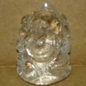 Spatik God Ganesha