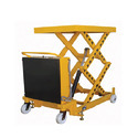 Electric Hydraulic Scissor Lift Table