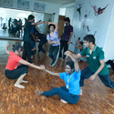 Contemporary Dance Training Services