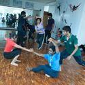当代舞蹈培训服务