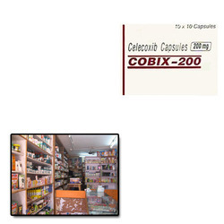 Celebrex Cobix Capsule For Medical Store