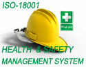 ISO-18001 Occupational Health and Safety Management System