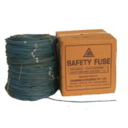 yellow safety fuses chamundi explosives private limited blue sea systems fuse block blue safety fuses