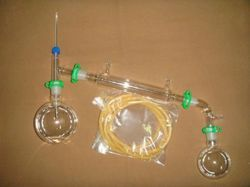Distillation Set, Vacuum Distillation Kit Lab Glass