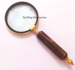 Stylish Magnifying Glass