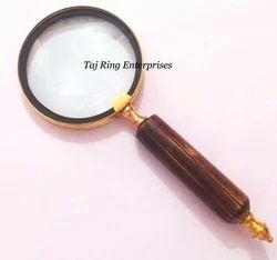 Stylish Magnifying Glass