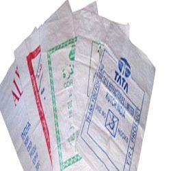 Cereals Packaging Bag