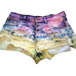 Color Full Short