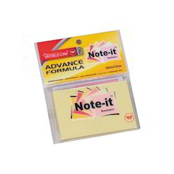 Note-It - Reminder Pads