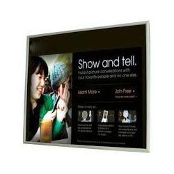 Backlit Translite Box, Banners, Signs & Nameplates | Dazzle