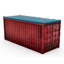 Open Top Containers