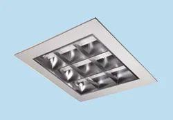 36 W Mirror Optics As Series Commercial Luminaires