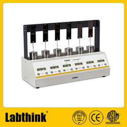 ASTM D3654 Lasting Adhesive Shear Strength Tester