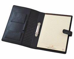 Leather A4 Size Folder