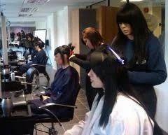 Hair Dressing Course