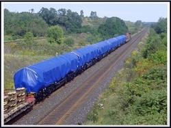 Railway HDPE Wagon Cover