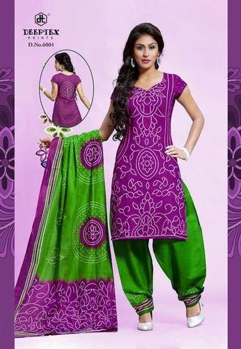 b418b9f1eb Deeptex Chunris Bandhani Suits - Deeptex Chunris Bandhani Suit ...